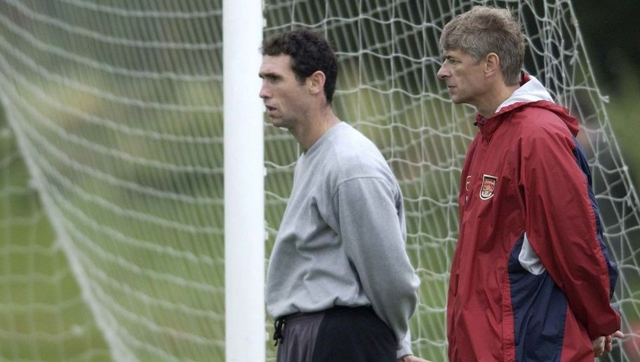 Ex-Arsenal Defender Martin Keown Believes Arsene Wenger Deserves Recognition But His Time Is Up