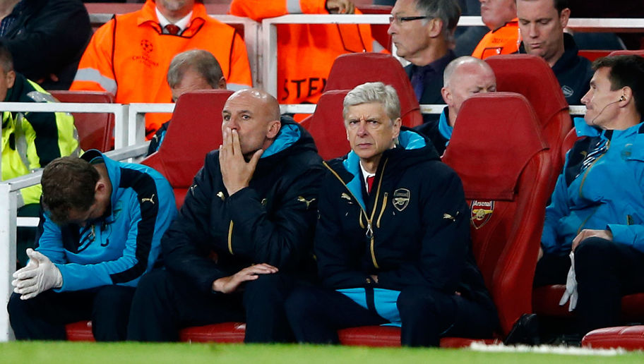 8 of Arsene Wenger's Most Embarrassing Defeats as Arsenal Manager