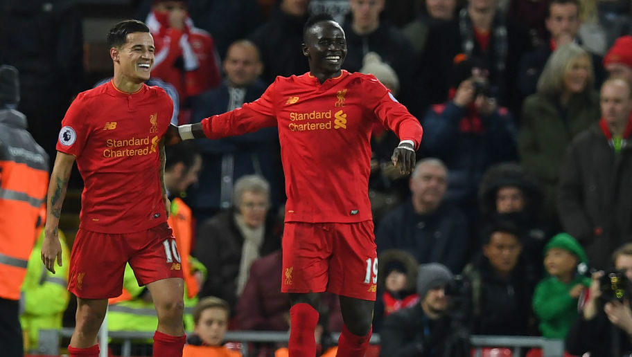 'Team Player' Mane Insists Liverpool Wins Are More Important Than Goals Despite Top Scorer Status