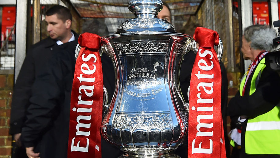 FA Cup Team News: Arsenal vs Lincoln City – Confirmed Gunners Lineup