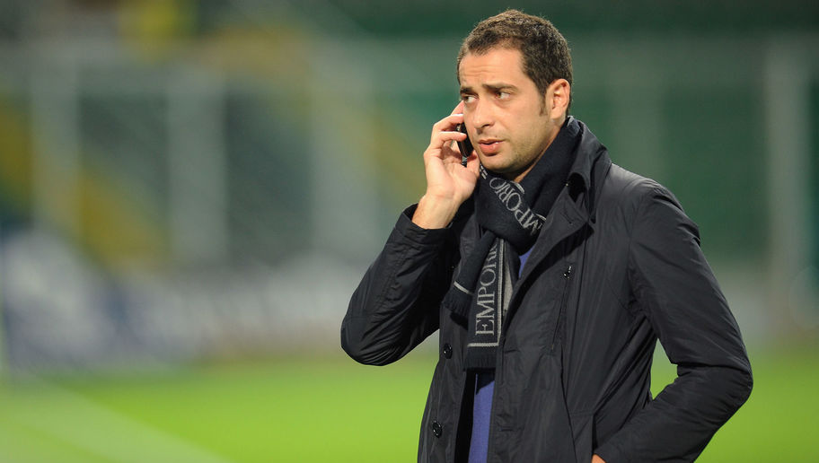 Chelsea Sign Ex-Palermo Sporting Director Luca Cattani to Enhance Italian Scouting Network