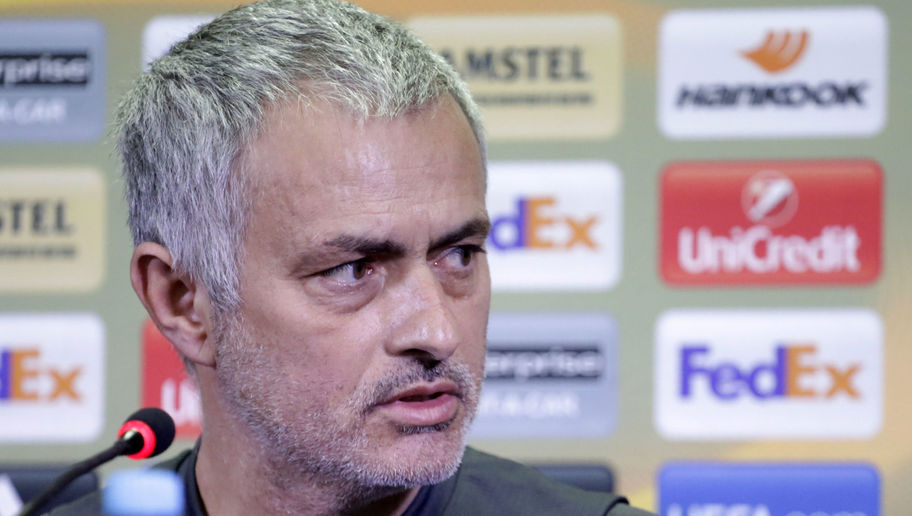 Jose Mourinho Admits There Is a Gap Between Manchester United's Potential and Expectations