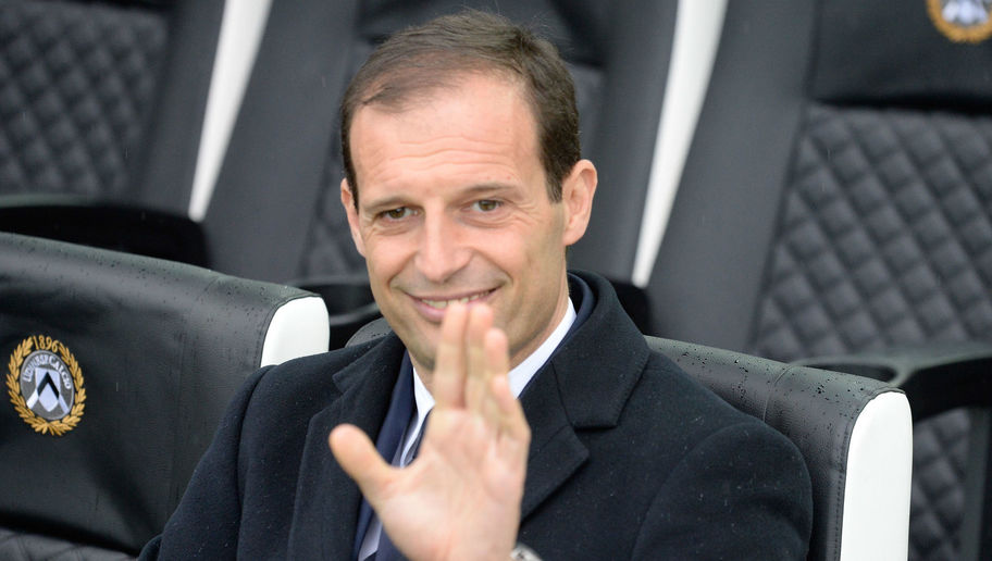 Barcelona Director Refuses to Rule Out Move for Juventus Boss Allegri