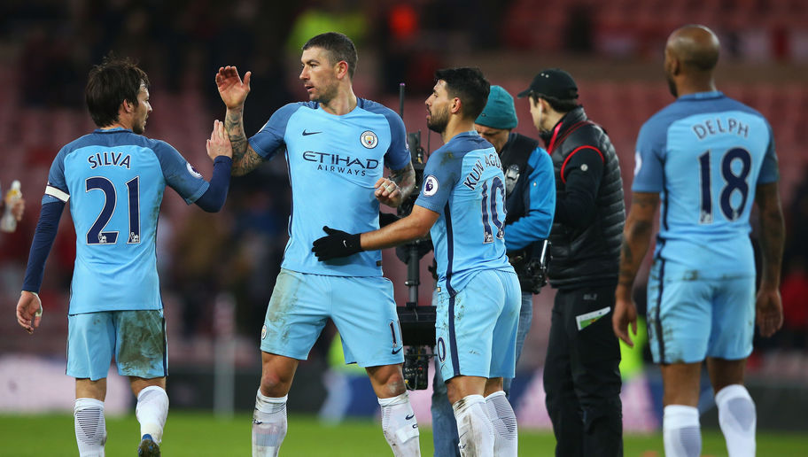 Manchester City vs Stoke Preview: History, Team News, Prediction and More