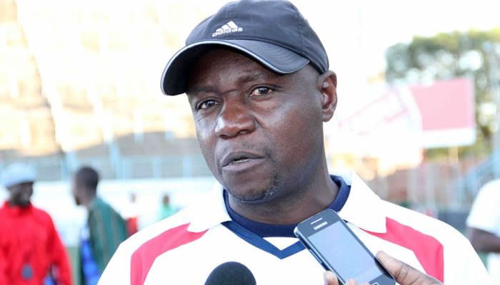 Mutasa happy with Zuze's appointment as Dynamos assistant coach