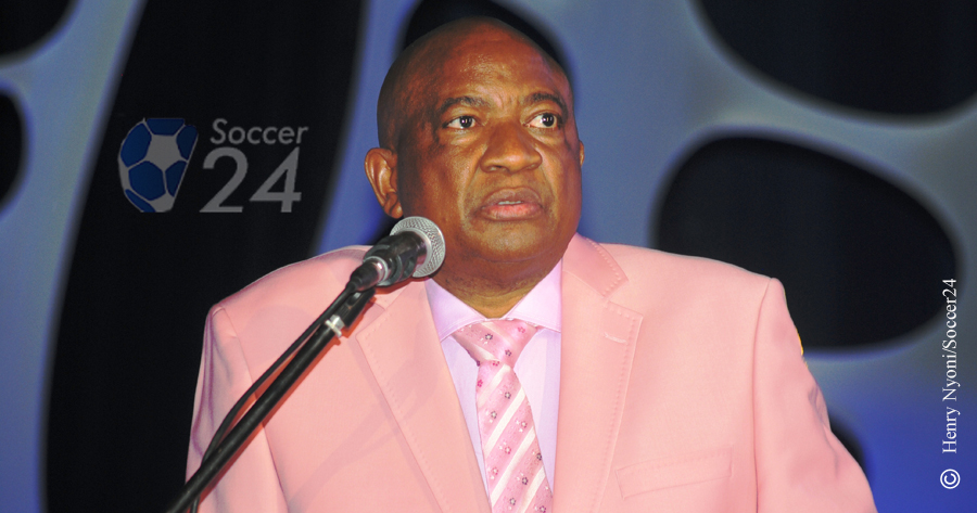 Issa Hayatou Controlled African Football Like A Private Affair – Chiyangwa
