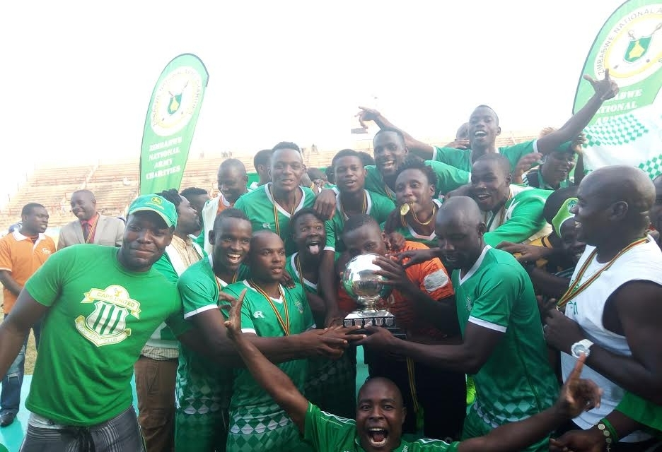 Battle of the Cities as teams gear for ZNA Charity shield