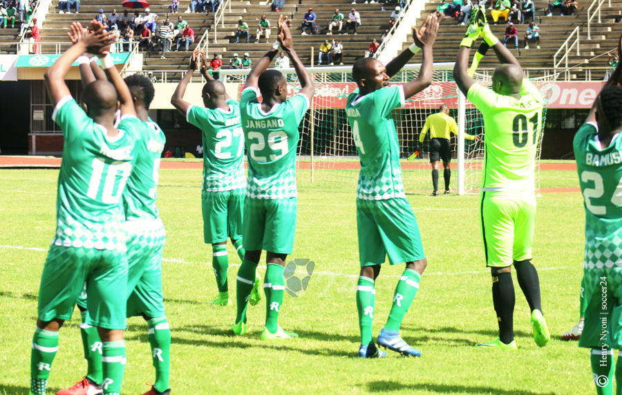 CLPSL Preview: Bosso, CAPS play in rescheduled fixtures