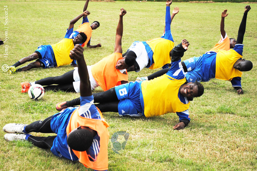 Dynamos question officiating after loss to FC Platinum
