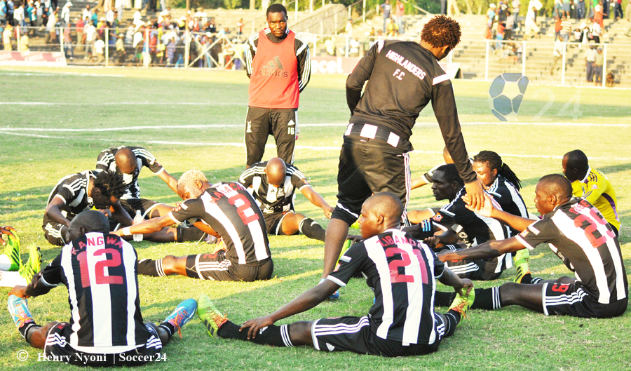 White City to host all Bulawayo PSL games
