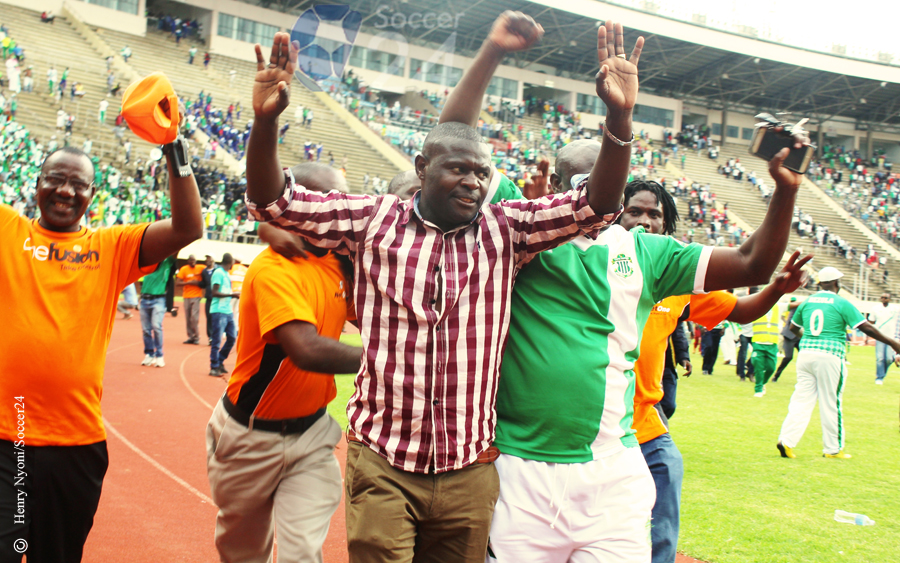 Chitembwe not interested in Warriors job