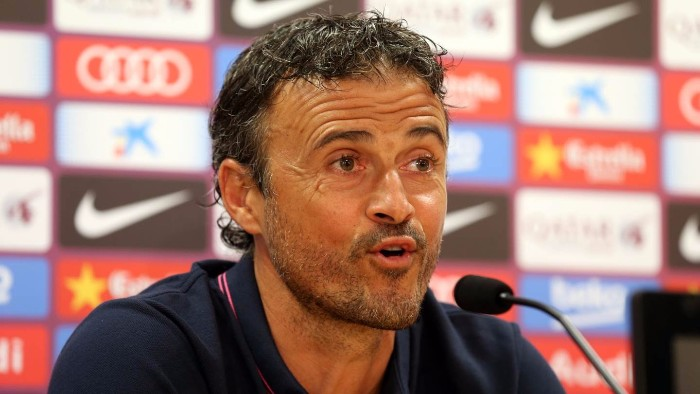 Luis Enrique set to be appointed new Spain national team coach