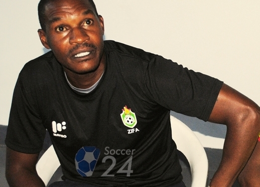 Zifa's offer not considered for now, says Mapeza's agent