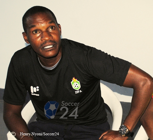 Mapeza shifts focus to the league