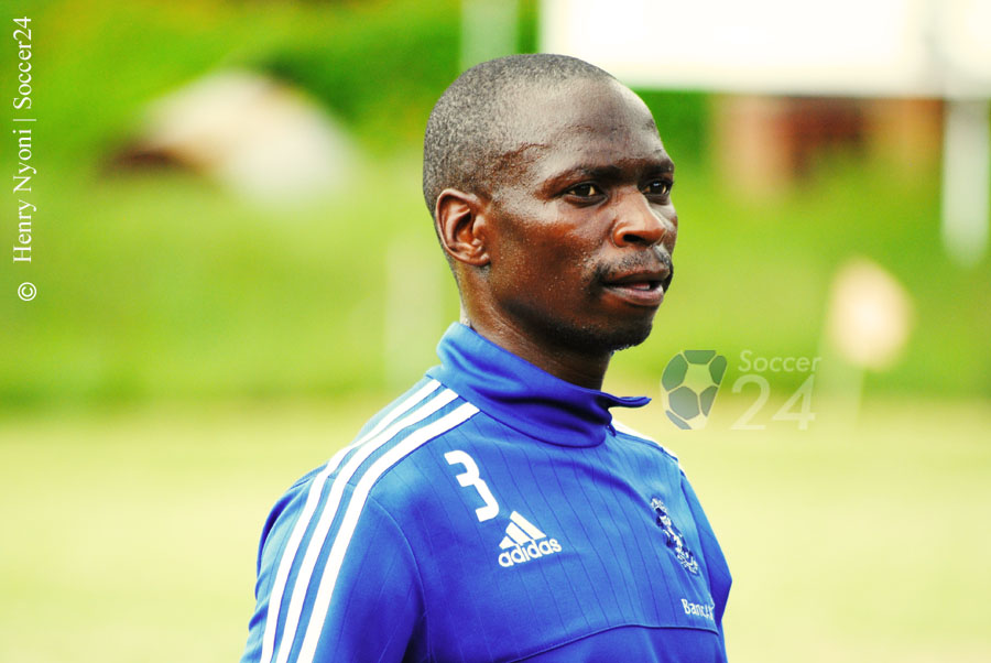 We want top four finish: Mushure