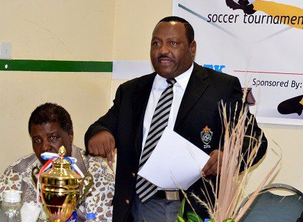 ZIFA denies board issues
