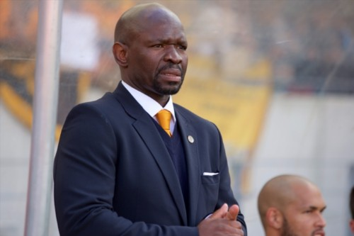 Komphela defends Katsande after penalty miss