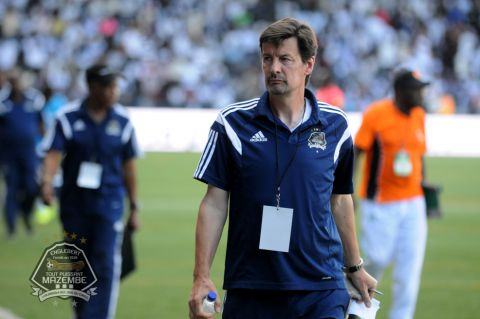 We Have To Win In Harare Says TP Mazembe