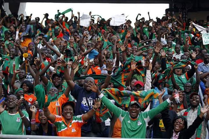 AFCON U20: Senegal face hosts Zambia in final