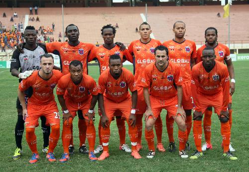Learn More About Ngezi Platinum CAF Opponents Recreativo do Libolo