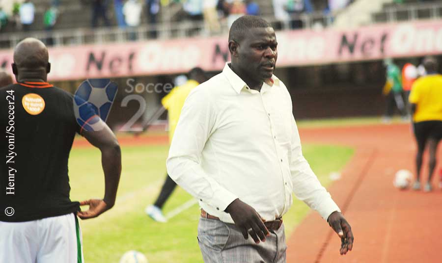 'Officials lost control of the match' – Chitembwe