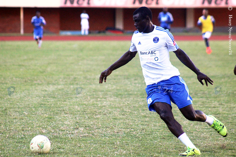 Target Epoupa At Your Own Peril, Mutasa Warns Highlanders