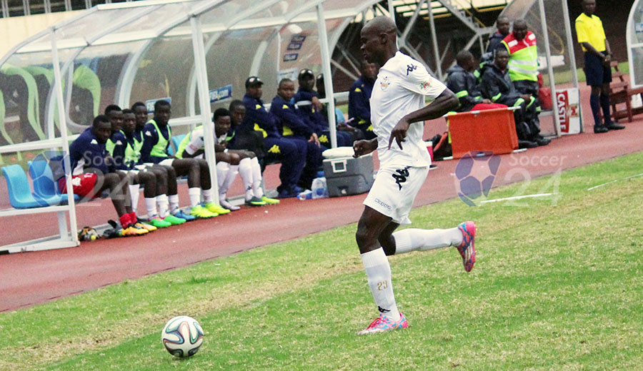 Chibuku Super Cup: How Mine's road to the final