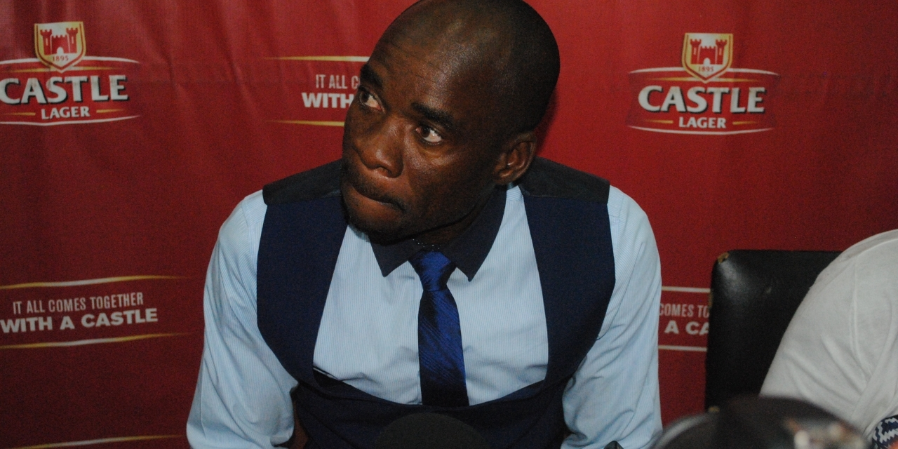 Kaindu says beating Dynamos is a big victory