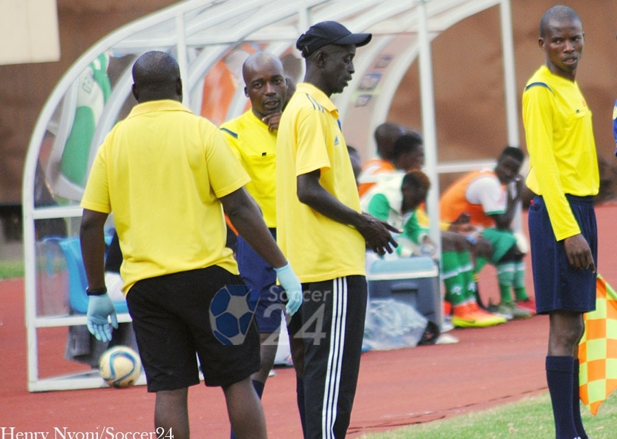 Madzivanyika hard done by penalty decision