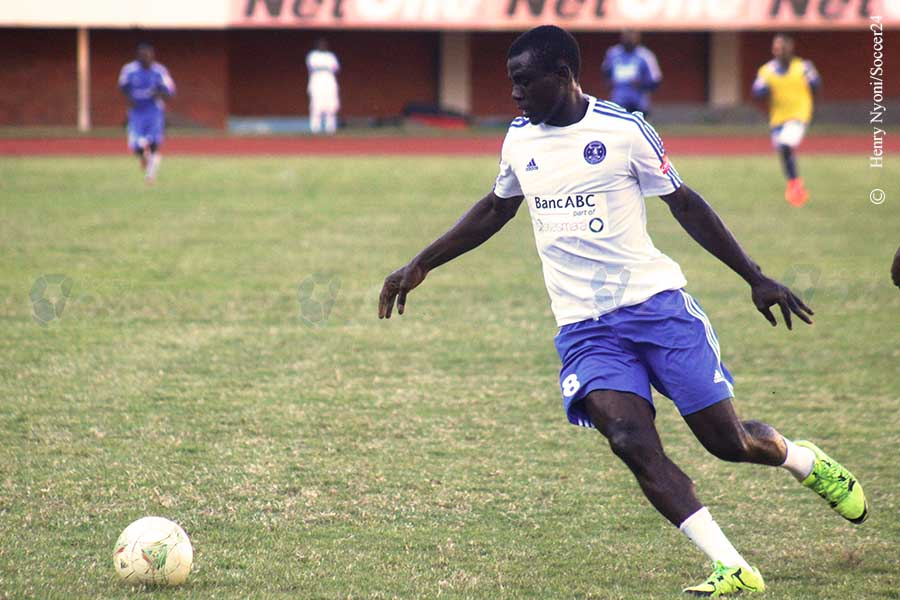 Dynamos and Highlanders through to Uhuru Cup final
