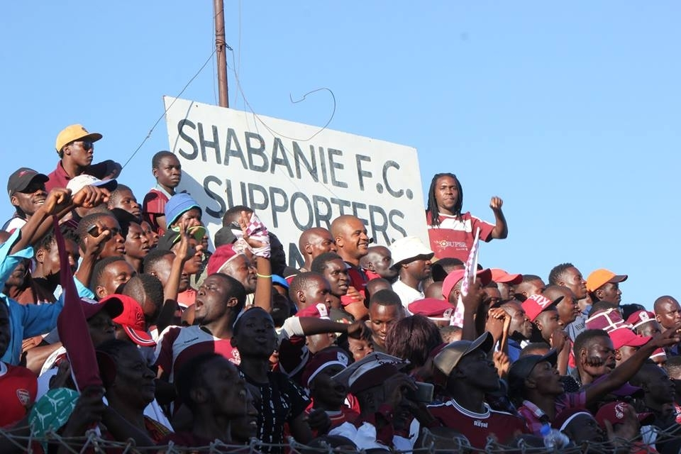 Shabanie gets new head coach