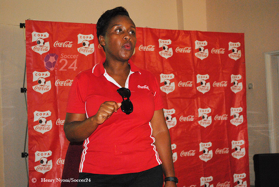 All set for the 29th edition of Copa Coca Cola