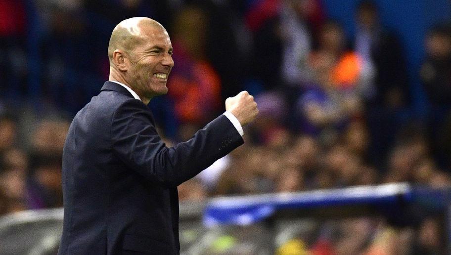 Celta Vigo 1-4 Real Madrid: Zidane's Side March Towards La Liga Title After Scintillating Victory
