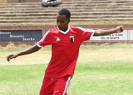 Bantu Rovers youngster wins April Player of the Month