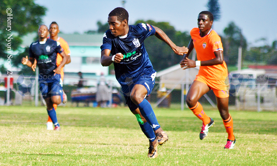 CLPSL Preview: Log leaders Ngezi host Harare City