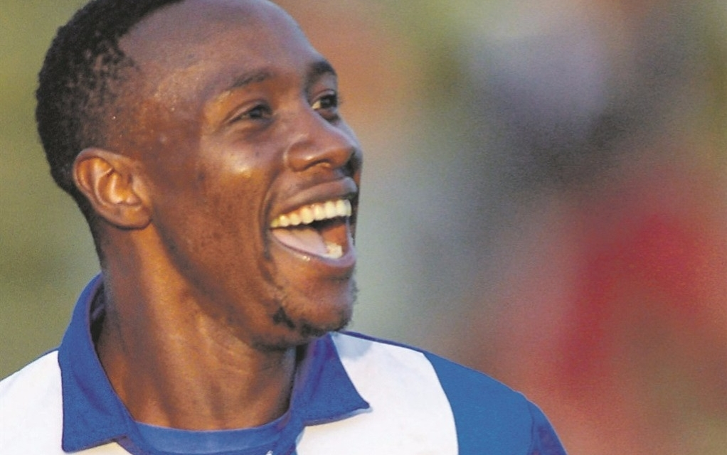 Zimbabwean striker signs new long-term contract at Maritzburg