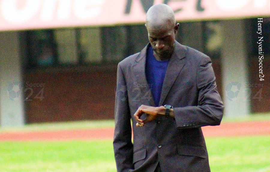Harare City set to appoint new coach as Madzivanyika fails target
