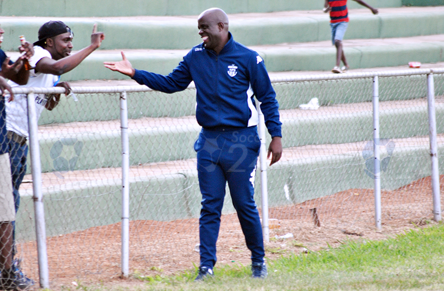 Ngezi Platinum coach urges caution after vital win