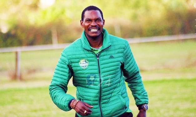 I will give some youngsters a chance: Mapeza
