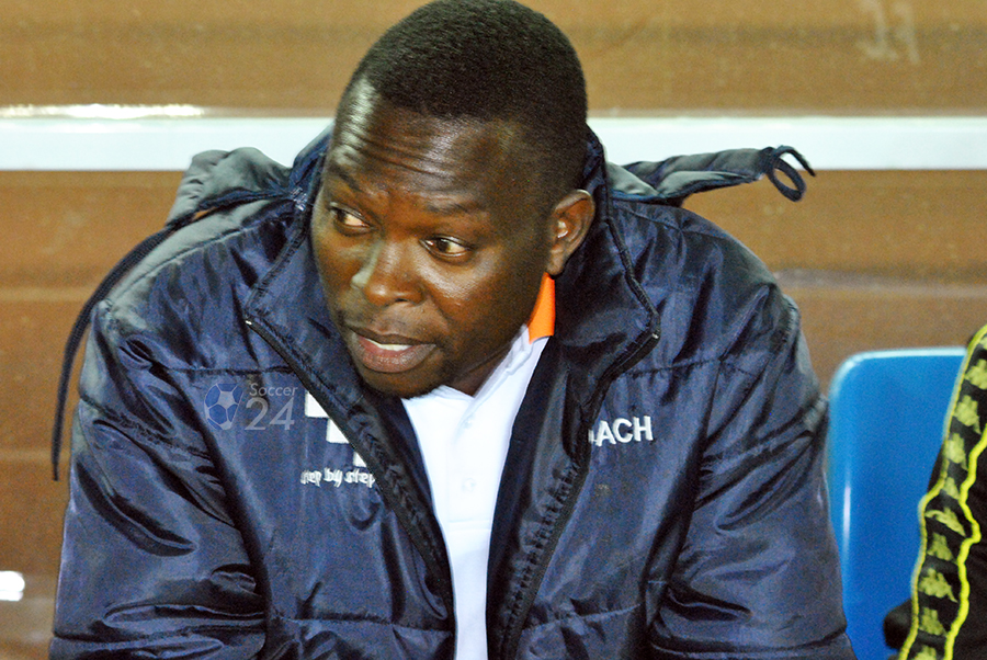 Dynamos are cowards says Philani Ncube