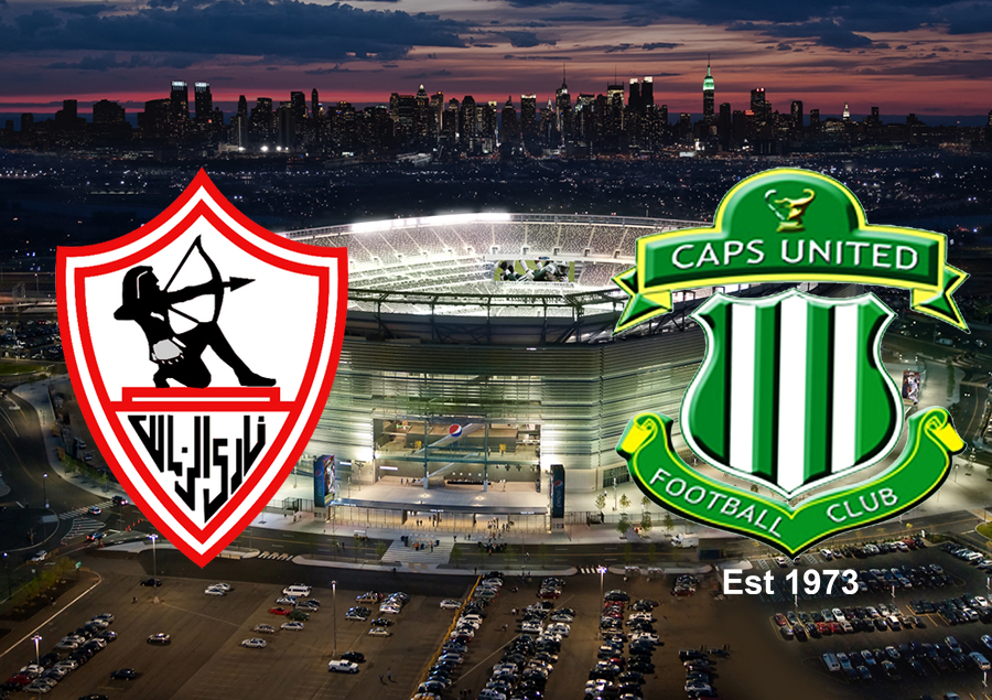 Zamalek vs CAPS United: Preview