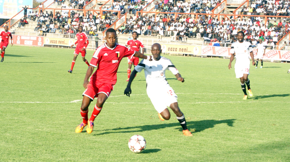 Bantu Rovers not too bothered by relegation