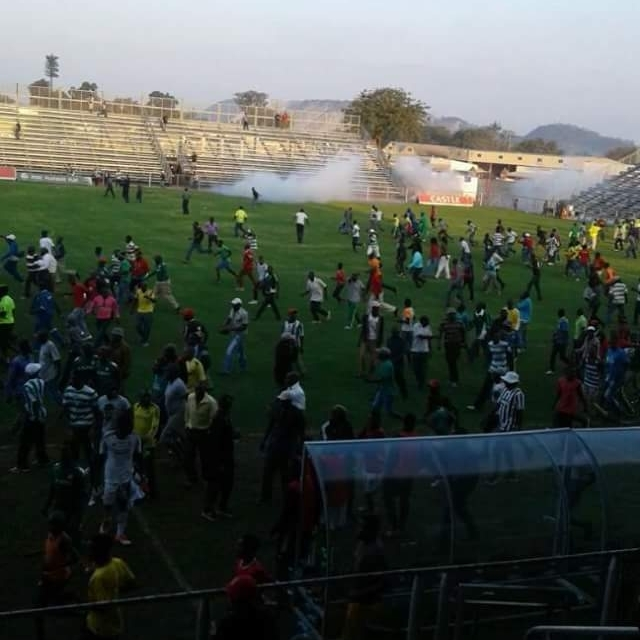 PSL summons Bosso over match abandonment