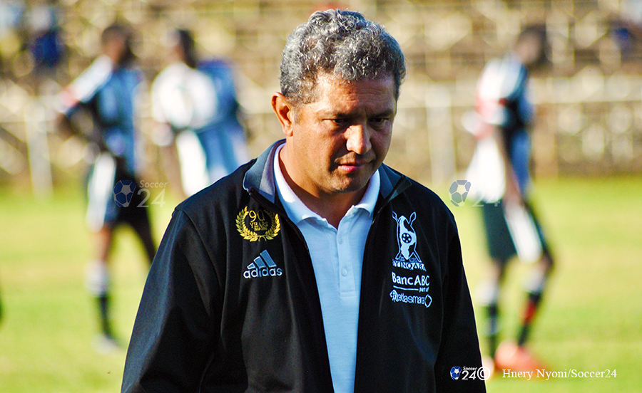 Akbay: Highlanders can still win league title