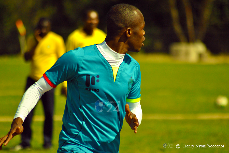 Chidzambwa reserves special praise for Musona