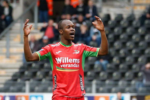 The contrasting story of Musona and Nakamba