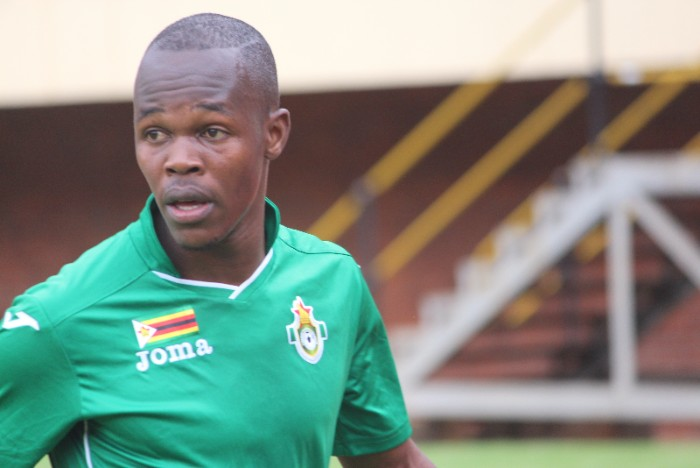 Musona : I want to make my country proud