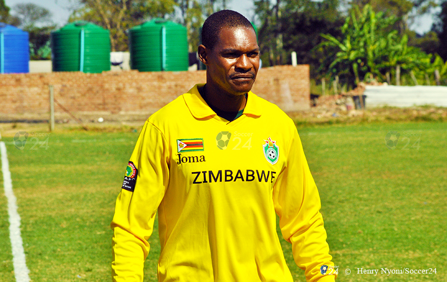 FCP squad pays visit to coach Mapeza