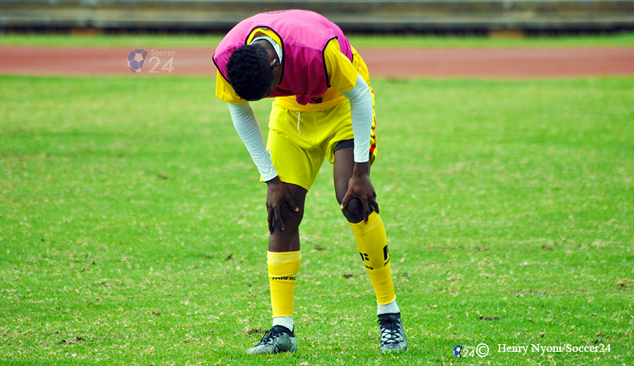 No offers for Prince Dube yet, reports