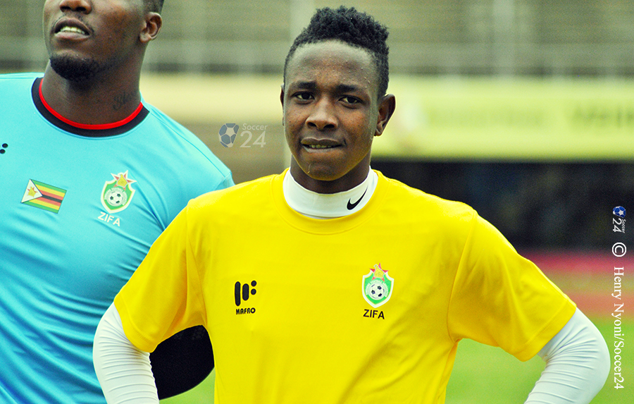 Prince Dube transfer update